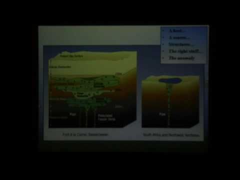 Fakultät Lecture Series - Dr. Rob Benson - 2009.09.02