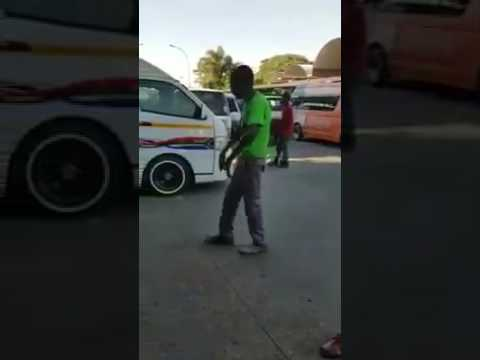 South African killing R Kelly's Bad Man