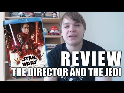 Review - Star Wars: The Director and the Jedi