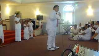 "Video Samuelu Fesili 12yrs- ""My Redeemer Lives"" LOTU TAMAITI 2013 MP3, 3GP, MP4, WEBM, AVI, FLV Mei 2019"