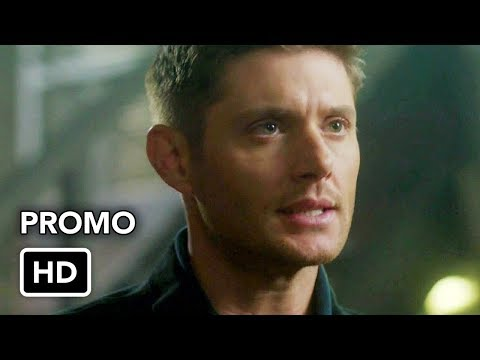 "Supernatural 13x08 Promo ""The Scorpion and the Frog"" (HD) Season 13 Episode 8 Promo"