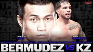 Nonton Ufc Fight Night 104 Bermudez Vs Korean Zombie Predictions  Kamikaze Overdrive Mma Film Subtitle Indonesia Streaming Movie Download