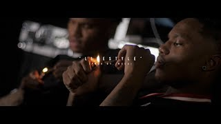 "MT 'Lifestyle"" [Prod. by Mech] (Official Music Video) Shot by Phat Phat  Production"