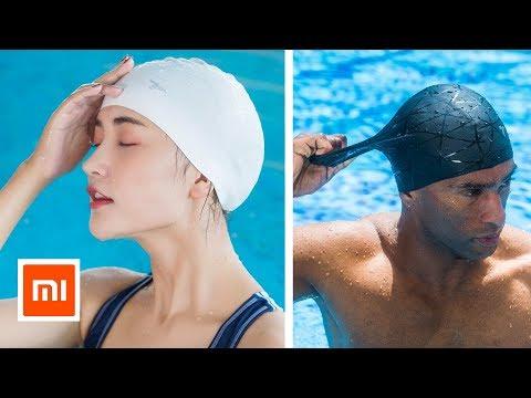 Xiaomi 7th Pro Swimming cap RisoFan / РисоФан