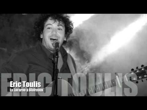 Eric Toulis - La Lucarne à Blaireaux