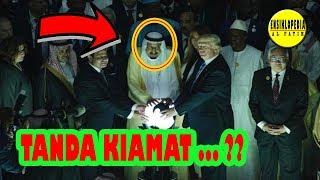 Video TANDA KIAMAT ? Jika Raja Ini Wafat Tidak Wajar, Maka Mungkin Dia Yang Disebut Nabi Dalam.... MP3, 3GP, MP4, WEBM, AVI, FLV Desember 2018