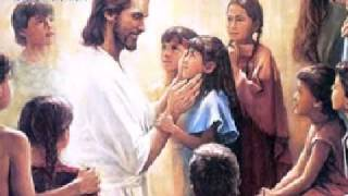 JESUS Loves The Little Children Of The World-SUNDAY SCHOOL