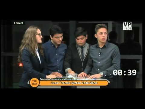 Preselectii concurs The Best – 19 octombrie 2015 – partea II