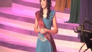 sirena miss celebrity indonesia 2011 balai sarbini jakarta