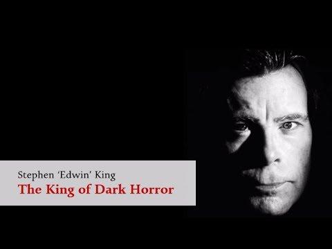 Stephen King Biography, Life Journey, Short Bio