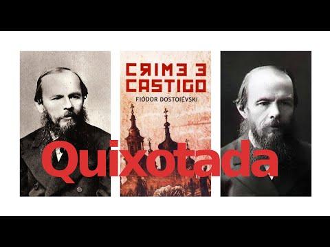 Crime e Castigo, de Dostoiévski