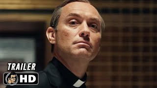 THE NEW POPE Season 2 Official Trailer (HD) Jude Law, John Malkovich by Joblo TV Trailers