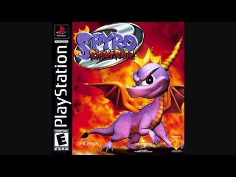 Spyro 2 - Ripto's Rage! OST: Robotica Farms