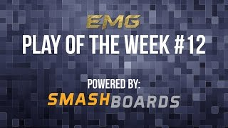 EMG Top Plays of the Week, Spoiler: They're All PM!