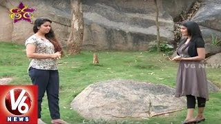 avika gor in special chit chat taara exclusive interview cinema chupistha mama v6 news