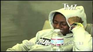 Lil Wayne Deposition Video (Full Version TMZ)