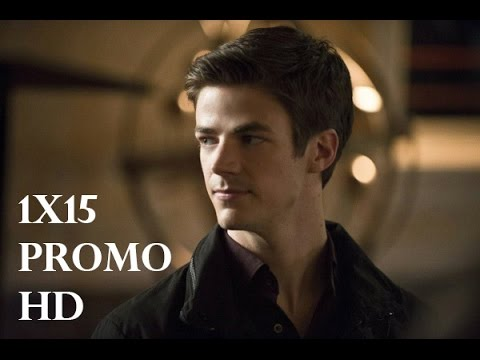 the flash - promo 1x15