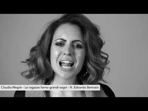 Claudia Megrè Showreel 2018