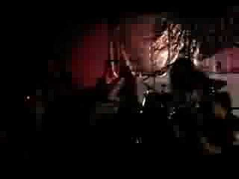 Panic Disorder - Live at Stardust Death Fest 2008 online metal music video by PANIC DISORDER