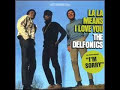 The Delfonics – Break Your Promise