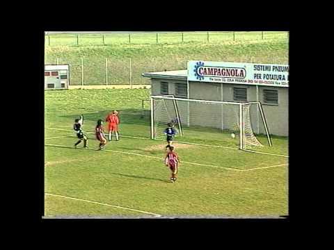 Amarcord / Serie C2 97-98 / Iperzola-Arezzo 1-4