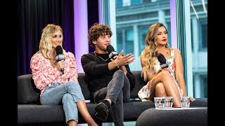 Love Island Stars Talk Aftercare, Diversity And Body Sizes