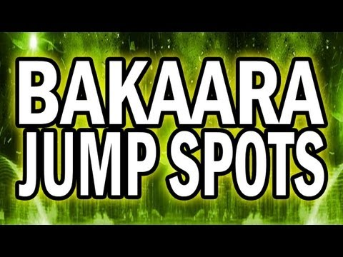 bakaara - Thanks for watching and thanks for you support! Last jumps & spots video: http://www.youtube.com/watch?v=ClO_UYm7Sqk How to kill a MW3 jugg: http://www.youtu...