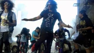 LMFAO - Party Rock Anthem (Enferno Remix) (Official)