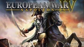 European War 4: Napoleon videosu