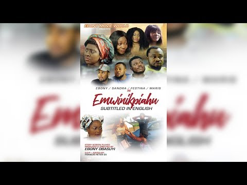 EMWINIKPIAHU Part 2 Latest Benin Movie 2018