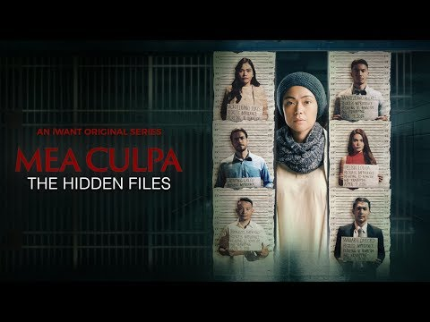 Mea Culpa: The Hidden Files Full Episode 1 (with English Subtitle) | iWant Original Series