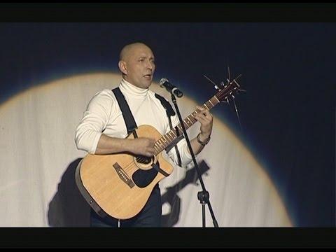 """Геннадий Аксёнов """"Друзьям"""" (2008)"""