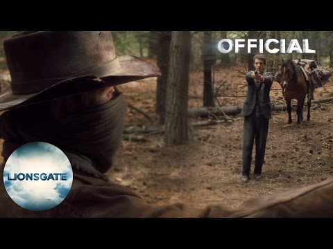 Slow West (Clip 'Lower Your Pistol')
