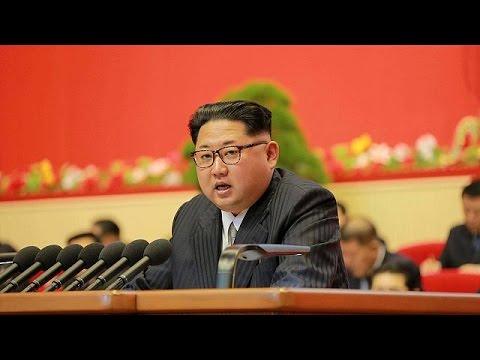 «Υπεύθυνη πυρηνική δύναμη» αυτοανακηρύχθηκε η Βόρεια Κορέα