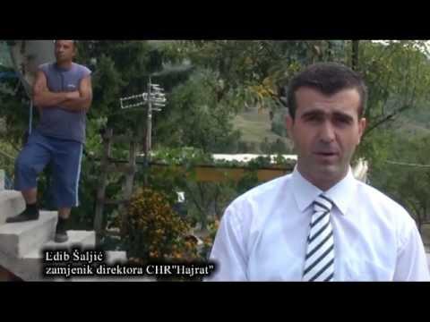 EDIB SALJIC PRILOG (видео)