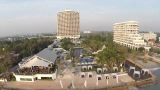 Hua Hin / Cha-am Thailand  City new picture : Novotel Hua Hin Cha Am Beach Resort & Spa