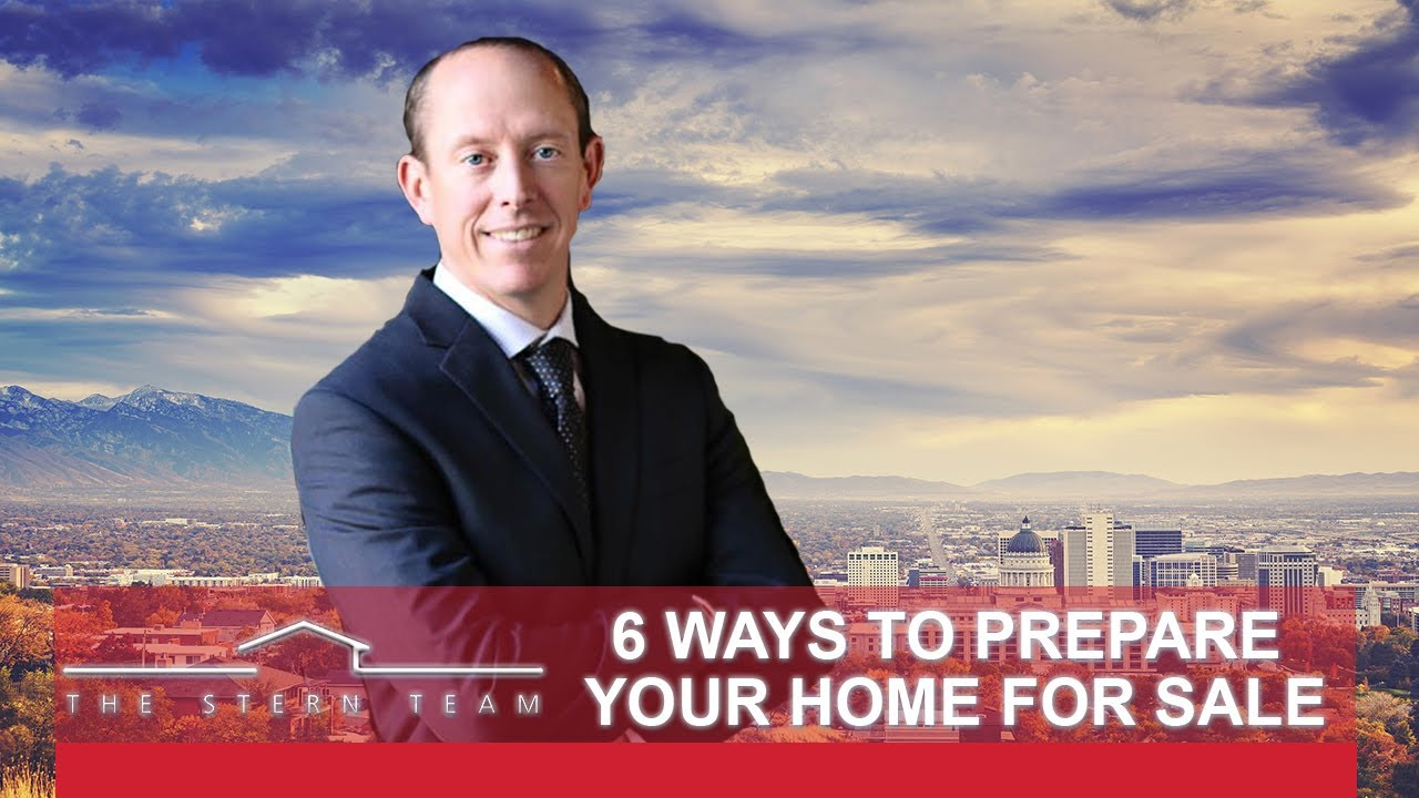 What Can You Do to Prepare Your Home for Sale?
