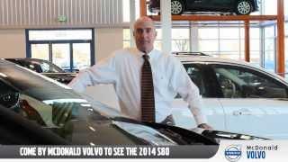 2014 Volvo XC70 Review | Denver, CO