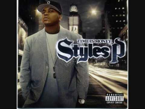 Styles P - Kick It Like That (feat. Jagged Edge) lyrics