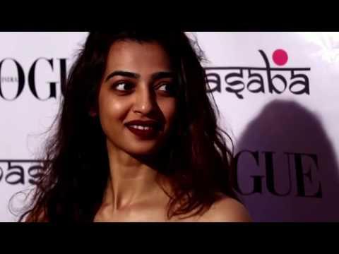 Video Radhika Apte's Sizzling Hot Scene In Movie