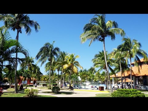 Sol Sirenas Coral Resort Varadero, Cuba - All Inclusive Caribbean