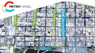 Transforming public transport above and below ground