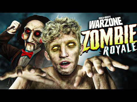 180 KILLS IN 2 GAMES *NEW ZOMBIE ROYALE*