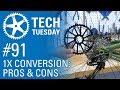 Tech Tuesday #91
