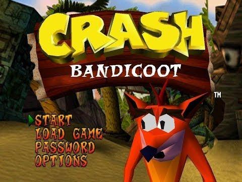 crash bandicoot android market