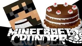 Minecraft: CRUNDEE CRAFT | HAPPY BIRTHDAY TROLL [24]