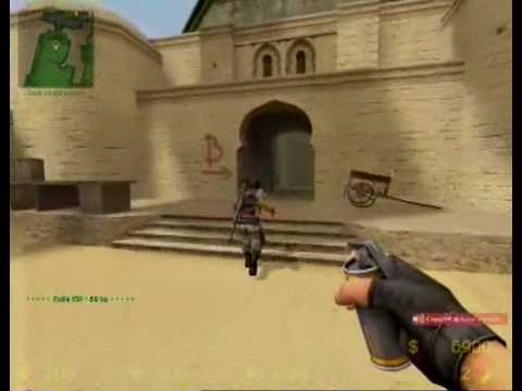Counter-Strike: Source обзор
