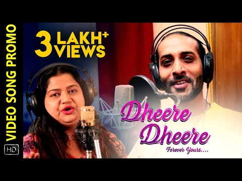 Dheere Dheere | Video Song Promo | Odia Music Album | Rituraj Mohanty | Tapu Mishra | Goodly Rath