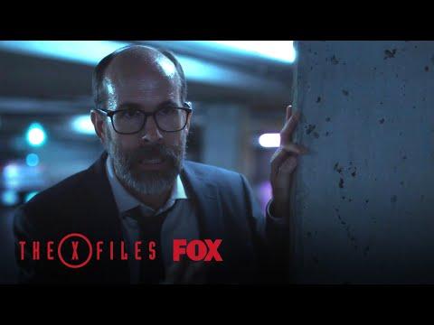 A Stranger Confronts Mulder | Season 11 Ep. 4 | THE X-FILES