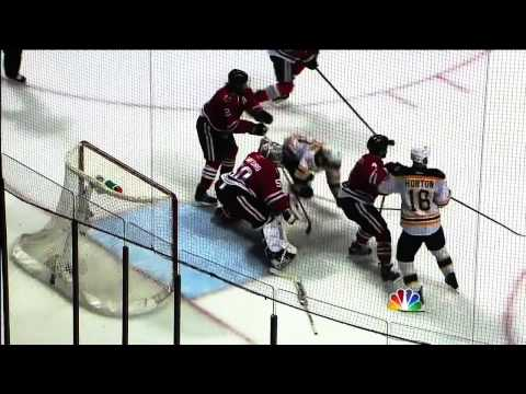 NHL 2013 Stanley Cup Finals - Game 1